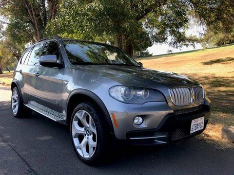 2008 BMW X5 for sale in Sun Valley, CA