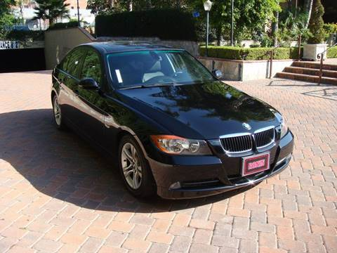 2008 BMW 3 Series for sale in Sun Valley, CA