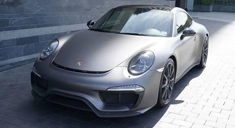 2014 Porsche 911 for sale in Sun Valley, CA