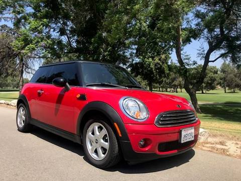 2010 MINI Cooper for sale in Sun Valley, CA
