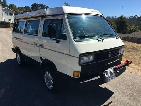 1987 Volkswagen Bus for sale in Pacoima, CA