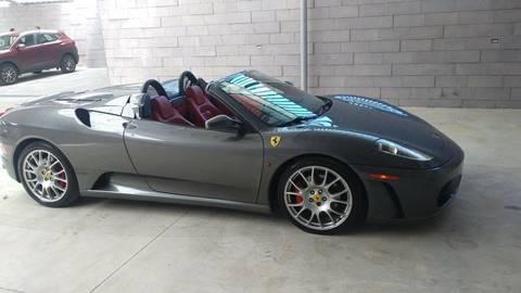 2006 Ferrari F430 Spider for sale in Pacoima, CA