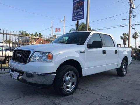 2007 Ford F-150 for sale in Pacoima, CA