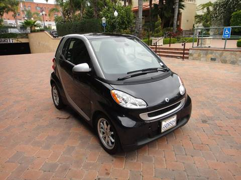 2008 Smart fortwo for sale in Sun Valley, CA