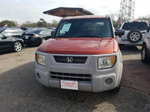 Honda Element For Sale Carsforsale Com