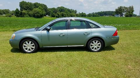 2006 Ford Five Hundred for sale in Winterville, NC