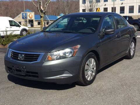 2009 Honda Accord LX for sale at All Star Auto  Cycle in Marlborough MA
