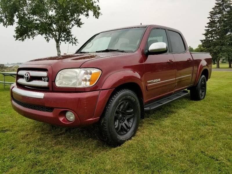 2005 Toyota Tundra For Sale At Affordable Auto Sales Of Kenosha In Kenosha  WI