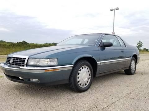 1992 Cadillac Eldorado for sale at Affordable Auto Sales of Kenosha in Kenosha WI