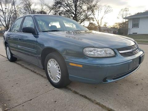 2003 Chevrolet Malibu for sale at Affordable Auto Sales of Kenosha in Kenosha WI