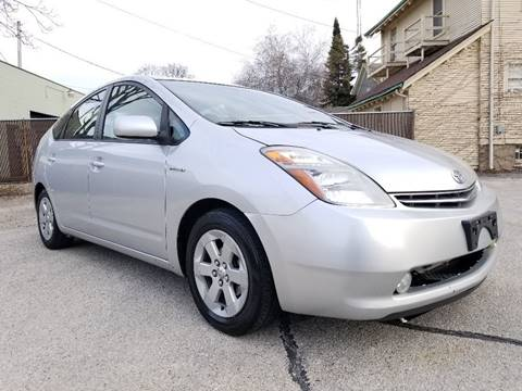 2008 Toyota Prius for sale at Affordable Auto Sales of Kenosha in Kenosha WI