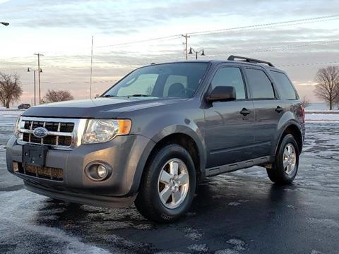 2009 Ford Escape for sale at Affordable Auto Sales of Kenosha in Kenosha WI