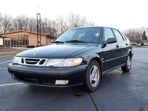 1999 Saab 9-3 for sale in Kenosha, WI