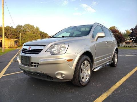 2008 Saturn Vue for sale at Affordable Auto Sales of Kenosha in Kenosha WI