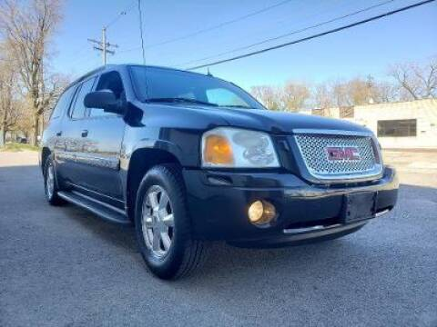 2004 GMC Envoy XUV for sale at Affordable Auto Sales of Kenosha in Kenosha WI