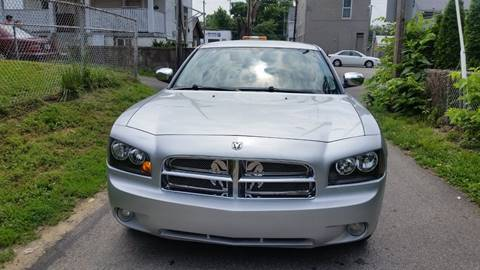 2009 Dodge Charger for sale at Car Kings in Cincinnati OH