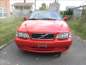 2004 Volvo C70 for sale at Car Kings in Cincinnati OH