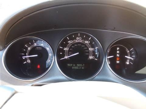 2010 Lincoln MKZ for sale in Cincinnati, OH