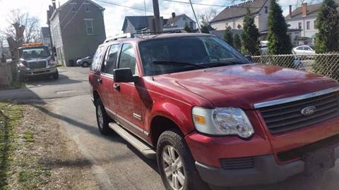 2006 Ford Explorer for sale at Car Kings in Cincinnati OH