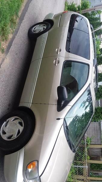 2000 Toyota Sienna for sale at Car Kings in Cincinnati OH