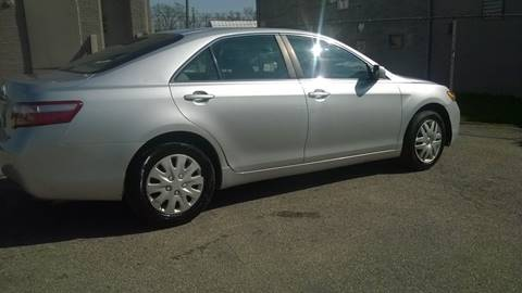 2009 Toyota Camry for sale at Car Kings in Cincinnati OH