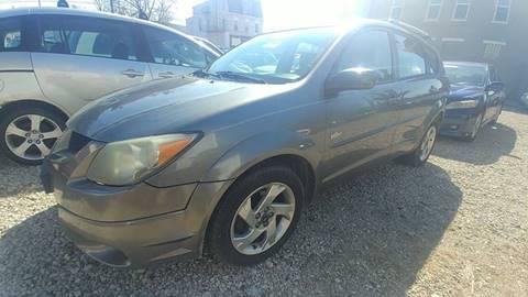 2004 Pontiac Vibe for sale at Car Kings in Cincinnati OH