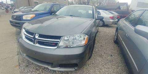 Groovy Used Dodge Avenger For Sale Carsforsale Com Wiring Cloud Pendufoxcilixyz
