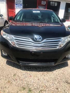 2012 Toyota Venza for sale at Car Kings in Cincinnati OH