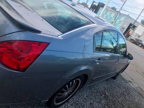2008 Nissan Maxima for sale at Car Kings in Cincinnati OH
