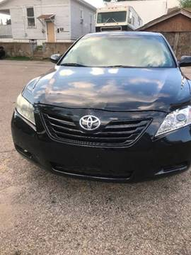 2007 Toyota Camry for sale at Car Kings in Cincinnati OH