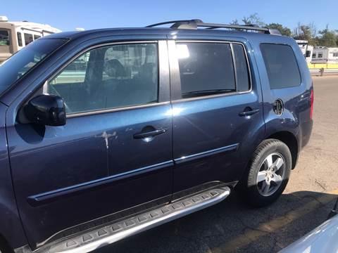 2011 Honda Pilot for sale at Car Kings in Cincinnati OH