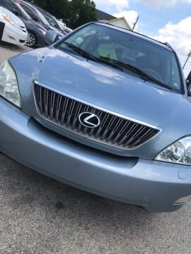 2004 Lexus RX 330 for sale at Car Kings in Cincinnati OH