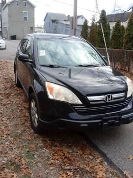 2007 Honda CR-V for sale at Car Kings in Cincinnati OH