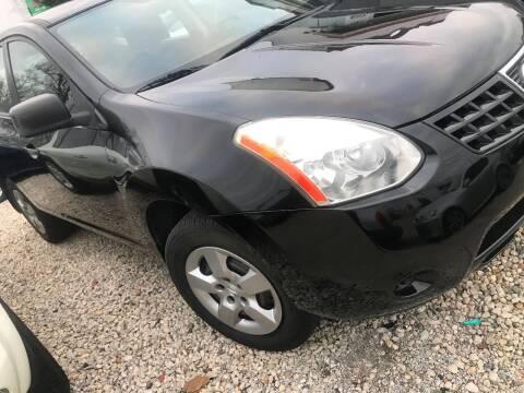 2008 Nissan Rogue for sale at Car Kings in Cincinnati OH