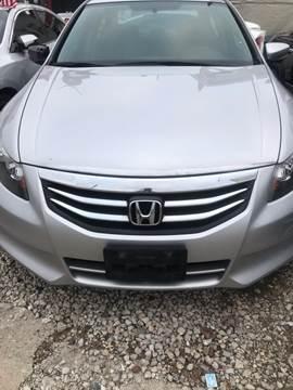 2012 Honda Accord for sale at Car Kings in Cincinnati OH