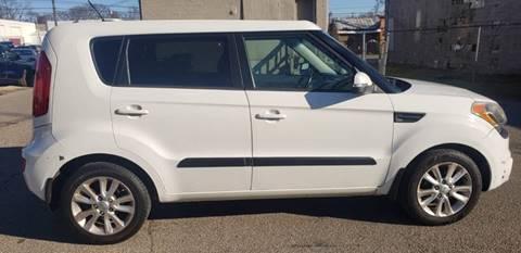 2013 Kia Soul for sale at Car Kings in Cincinnati OH