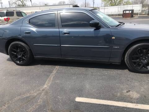 2008 Dodge Charger for sale at Car Kings in Cincinnati OH