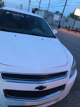2011 Chevrolet Malibu for sale at Car Kings in Cincinnati OH