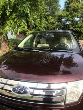 2009 Ford Edge for sale at Car Kings in Cincinnati OH
