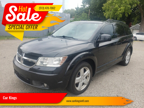 2010 Dodge Journey for sale at Car Kings in Cincinnati OH