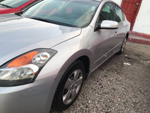 2007 Nissan Altima for sale at Car Kings in Cincinnati OH