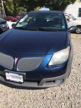 2005 Pontiac Vibe for sale at Car Kings in Cincinnati OH