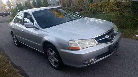 2003 Acura TL for sale in Cincinnati, OH