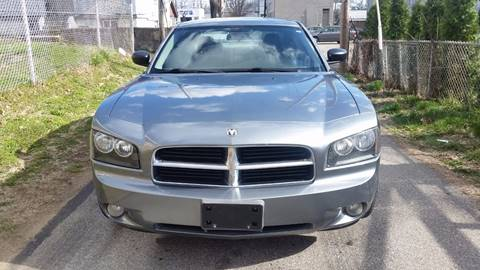 2007 Dodge Charger for sale at Car Kings in Cincinnati OH