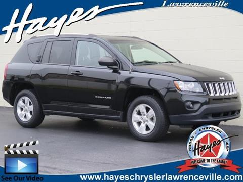 2014 Jeep Compass for sale in Lawrenceville, GA