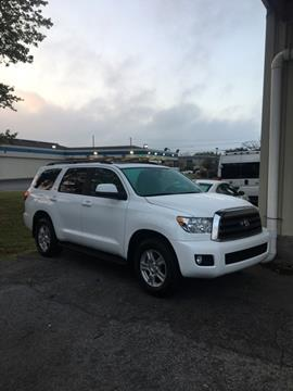 2015 Toyota Sequoia for sale in Lawrenceville, GA