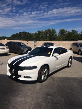 2015 Dodge Charger for sale in Lawrenceville, GA