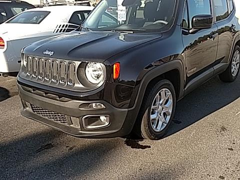 2015 Jeep Renegade for sale in Lawrenceville, GA