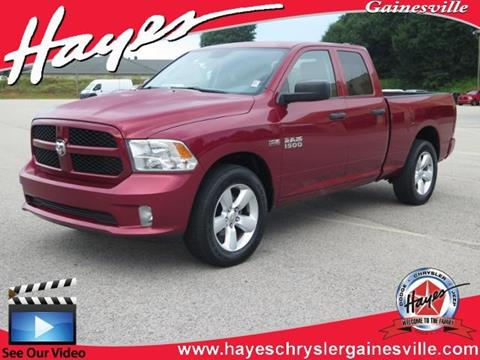 2014 RAM Ram Pickup 1500 for sale in Gainesville, GA