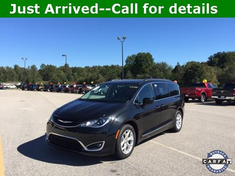 2017 Chrysler Pacifica for sale in Gainesville, GA
